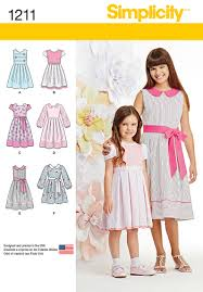 Simplicity Childrens Patterns