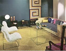 1970s interior design. Exellent Interior If Cline Did A Homeware Lineu2026 U2026 On 1970s Interior Design W