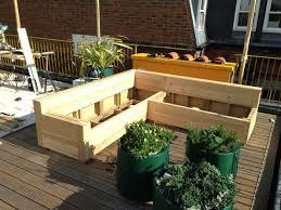 roof deck furniture. Roof Terrace Furniture, West Hampstead Contemporary Deck Furniture