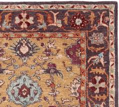 alternate view pottery barn persian rug p9