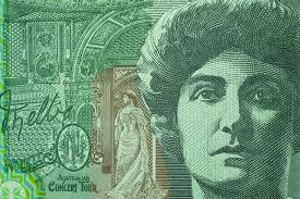 Aud Usd Price Forecast Australian Dollar Takes Off To