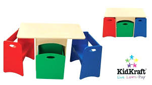 small childrens desk table and chairs set wood chic small children table and chair set with