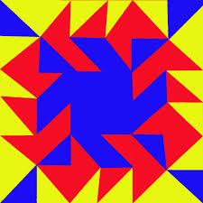 Cool Triad Color Scheme- A Color Scheme Using Three Colors Equal intended  for Most Innovative