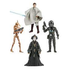 Action Figures Star Wars: The Vintage ...