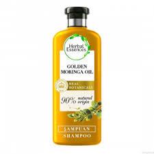 <b>Шампунь</b> для волос <b>Herbal Essences</b> Масло моринги <b>Защита</b> от ...