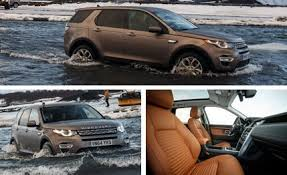 land rover discovery 2016. press pause surge jerk land rover discovery 2016