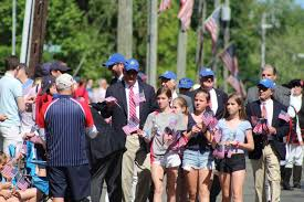 New Canaan cancels parade, fireworks - Laredo Morning Times