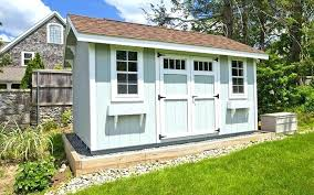 garden shed ideas uk painted shed ideas shed outbuilding painted grey and white painted shed ideas garden shed ideas uk