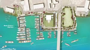Marina business plan