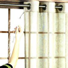home depot curved shower rod tension rod home depot curtain for doorway rods sliding glass doors