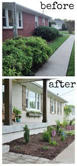 297 best Curb Appeal images on Pinterest | Home ideas, House porch ...
