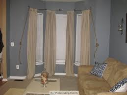 Nautical Bedroom Curtains Double Shower Curtain Ideas