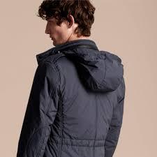 burberry gilet jacket