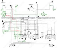 org full size image 2191x1965 348 kb wiring diagrams taunus tc2 cortina mk4 base version l version gl