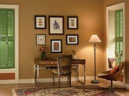 Orange Paint Living Room Orange And Green Colour Combo In Drawing Room Best Color To Paint