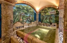 Hotel Le Pozze Di Lecchi Space O Wellness Center And Home Spa Manufacture Project