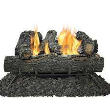 gas logs gas logs costco pellet stove