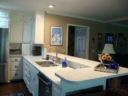 o quartz countertops tulsa photo of timeless surfaces by cable tile united states white kitchen yelp