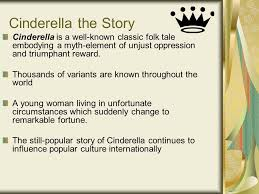 poems a grimm myth a disney myth essay prompt ppt video online  cinderella the story cinderella is a well known classic folk tale embodying a myth