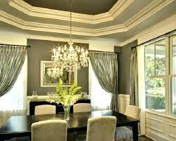 dining room curtains. Dining Room Curtain Ideas Curtains Formal