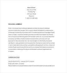 Sample Resume Retail Retail Resume Retail Industry Resume Example ...