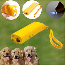 Best value <b>Ultrasonic</b> Anti Bark <b>Dog</b> Trainer – Great deals on ...