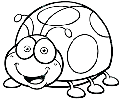 Lady Bug Coloring Sheet Stink Bug Coloring Page Successwithdorothy Co