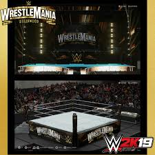 Wrestlemania 37 is the best wrestlemania in wwe history !, wrestlemania 37 is the worst ? Wwe Wrestlemania 37 Hollywood Now Uploaded To Wwe 2k19 On Ps4 Search Tags Bellow Wwegames