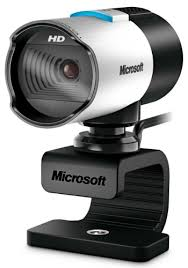 <b>Веб-камера Microsoft LifeCam</b> Studio
