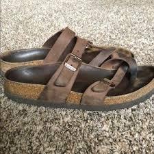 birkenstock size 36 48 off birkenstock shoes mayari habana size 36 poshmark