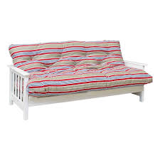 mojo wooden sleeper couch