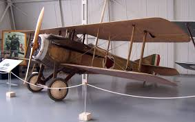 famous first world war aircraft were made of spruce and one of the most important sources of the strategic wood was the northern oregon coast