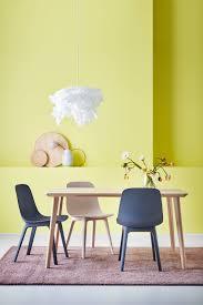 Odger Stuhl Weiß Beige Design In 2019 Ikea Stuhl