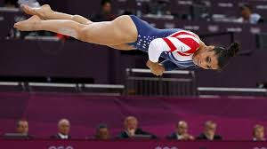 Modern Floor Gymnastics Olympics Raisman Becomes First Us Woman To Win Olympic Innovation Ideas