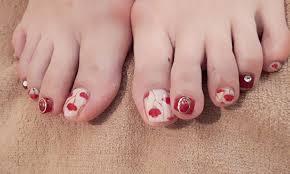 フットネイル 表参道青山恵比寿の美容院美容室グループ Agnos Group
