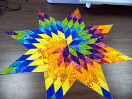 Attic Window Quilt Shop: YOU CAN MAKE THIS LONE STAR & YOU CAN MAKE THIS LONE STAR Adamdwight.com