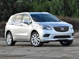buick encore silver. nydn_2017buickenvisionpremiumsilverfrontquarterright buick encore silver