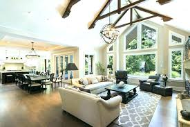 kitchen lighting vaulted ceiling. Vaulted Ceiling Lighting Fixtures Sloped Kitchen Can Peaked Designs