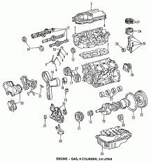 2003 camry engine diagram auto electrical wiring diagram related 2003 camry engine diagram