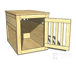 dog kennel end table and diy dog kennel coffee table dog kennel