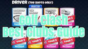 Wind Chart Creator Golf Clash Golf Clash Guide Best Clubs Stats And Upgrading