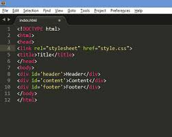 How To Make A Website Using Html Css And Javascript