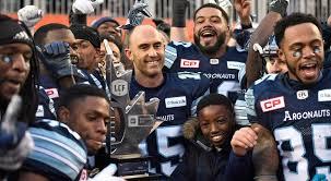 ca Dl Season Re-sign Argonauts - Sportsnet Through 2018 Ken Bishop