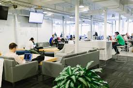 ebay office. EBay New York Workplace - York, NY Ebay Office T