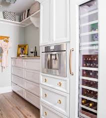 thermador wine cooler. the kitchen is heart of your home, but why should creativity stop there? a wine refrigerator paired with coffeemaker in living room, thermador cooler r