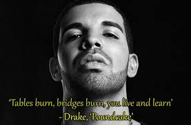 Drake Song Quotes Delectable 48 Drake Lyrics That Will Give You All The Feels Capital XTRA