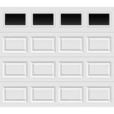 white garage door texture. White Garage Door Texture Clopay Value Series 8 Ft. X 7 Non-