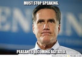 Must stop speaking.... - Mitt Romney Meme Generator Captionator via Relatably.com