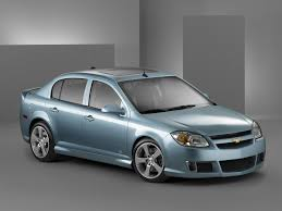 2004 Chevrolet Cobalt SS Supercharged Sedan Concept specifications ...