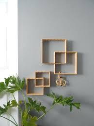 interlocking wall shelves vintage interlocking cubed wooden shelf display interlocked threshold interlocking wall shelf set interlocking